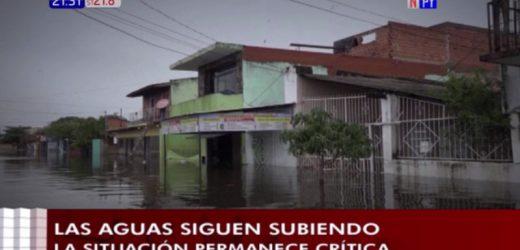 """""""El impacto de las inundaciones, se puede prever"""""""
