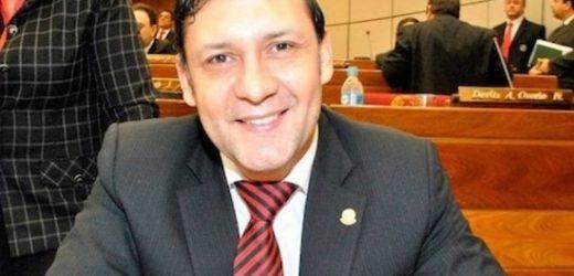 Condenan a 1 año de cárcel a Víctor Bogado