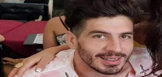 Cuerpo hallado en lavadero pertenece a joven desaparecido