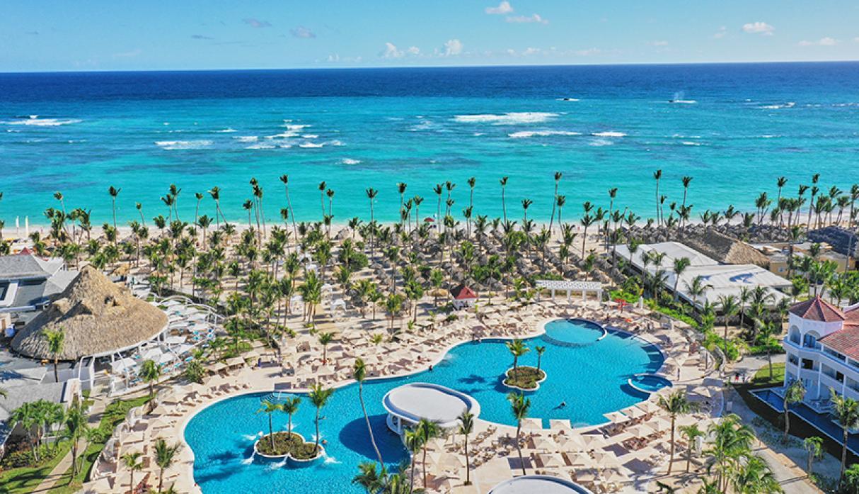 Otra muerte de turista en República Dominicana