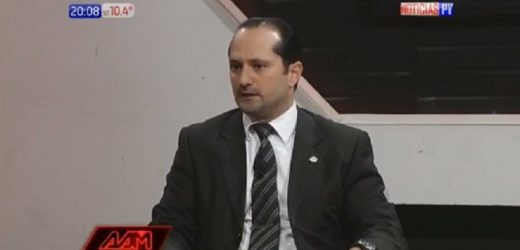 Rachid, fuera del Caso Curuguaty y del Ministerio Público