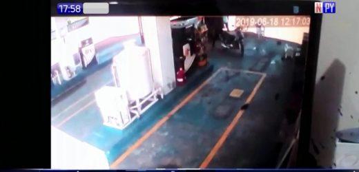 Hombre fallece acribillado tras llamativo episodio en Yby Yaú