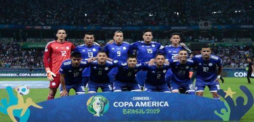 ¡Ocurrió el milagro! Paraguay clasificó a cuartos