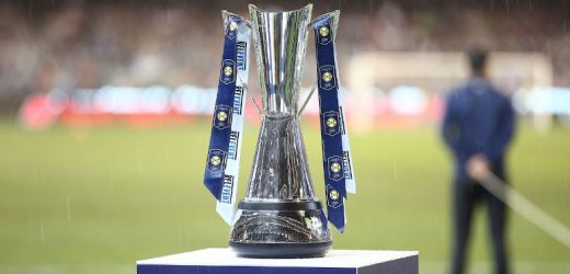 La International Champions Cup se juega por NPY
