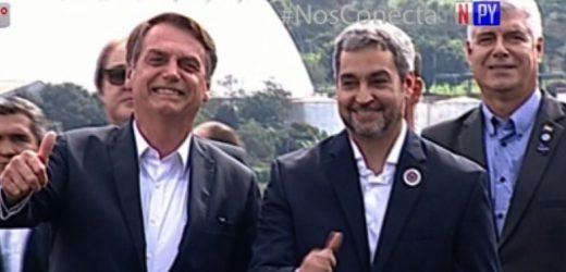 Prevén llegada de diputados brasileños a Paraguay