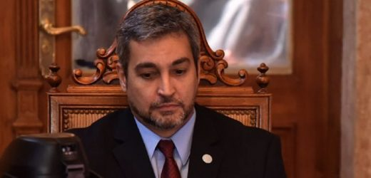 Abdo no está preparado para negociar Itaipú, según encuesta