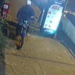 En 30 minutos recuperan moto robada