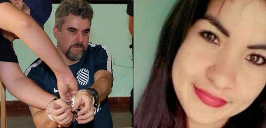 Confirman prisión de 'Piloto' tras crimen de Lidia Meza