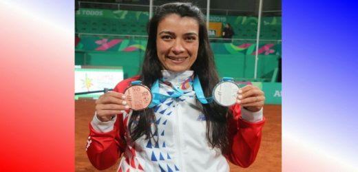 Vero Cepede: La paraguaya más laureada en los Panamericanos