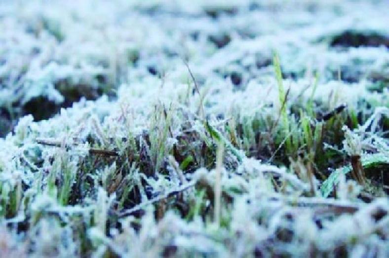 Anuncian frío extremo para este miércoles
