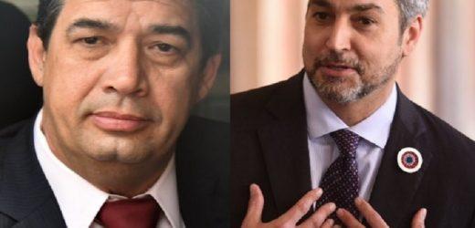 Escándalo Itaipú: Mario Abdo y Hugo Velázquez serán convocados por la Fiscalía
