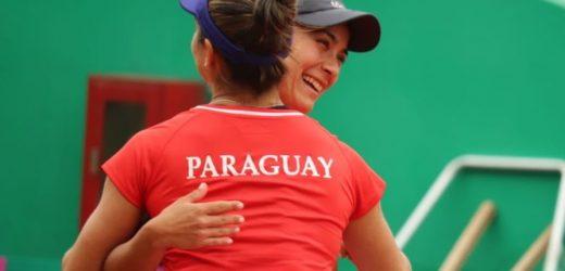 Paraguay obtiene medalla de plata en Lima