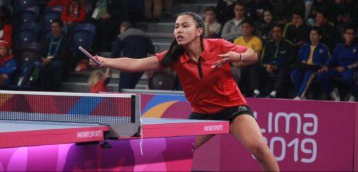 Paraguay cae en tenis de mesa