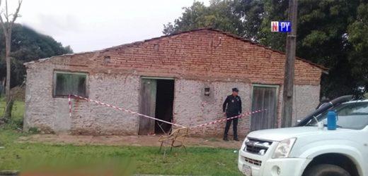 Matan a puñaladas a un joven en su vivienda