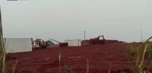 Explosión de cantera causa pavor en Caaguazú