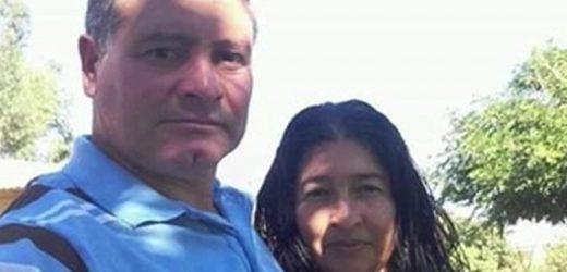 Mató a su esposa y luego se suicidó