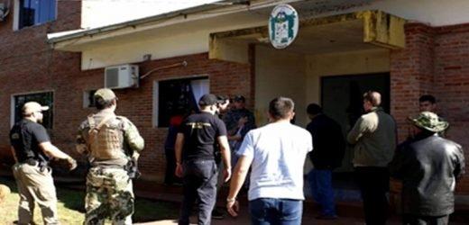Investigan a exitendente de Jesús Tavarangue por lavado de dinero