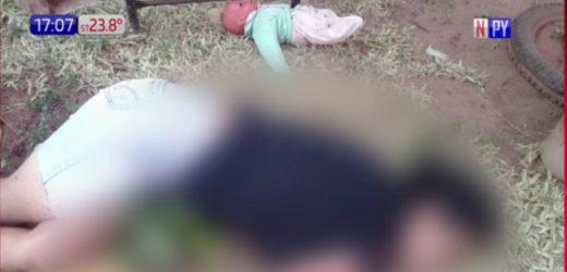 Asesinan a mujer y sospechan de su expareja