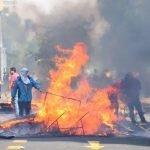 Chile: Disturbios generan tres muertos y toque de queda