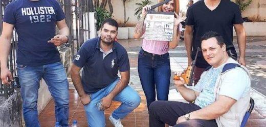 Actor es baleado por un policía mientras grababa una publicidad