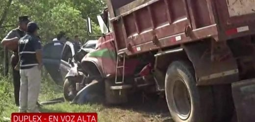 Tras accidente fatal en Itá, tres niños se encuentran en situación crítica