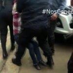 Dirigente de paseros es arrestada en Encarnación
