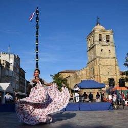 La vida de Erika, la paraguaya que llegó a Got Talent España
