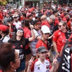 Paraguayos, los verdaderos ganadores de la Sudamericana