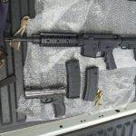 Cae militar por supuesto tráfico de arma