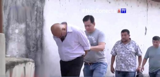 Cae presunto abusador serial en Mariano Roque Alonso
