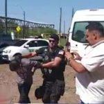 Expulsan del país a presunto sicario brasileño