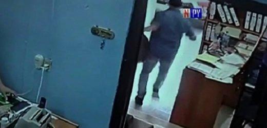 Detienen a sospechosos de millonario asalto en Capiatá