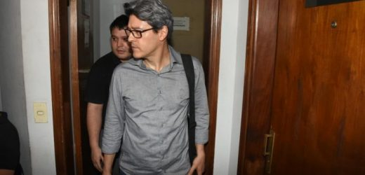 Dinero que aportó Camilo Soares para campaña de Mario Ferreiro, ¿era de él?