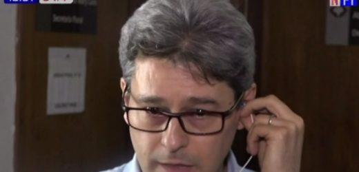 Camilo Soares ahora pone en duda la veracidad de los audios