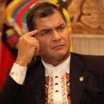 Expresidente de Ecuador condenado a 8 años de prisión