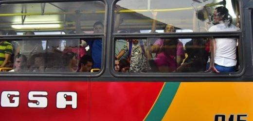 ¿Viajás en bus? Será obligatorio uso de tapabocas