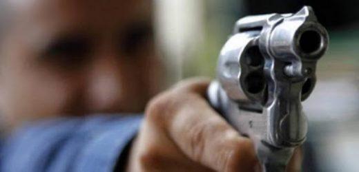 Asesinan de un disparo a una mujer en Concepción
