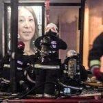 Conmoción en Argentina tras muerte de dos bomberos en explosión