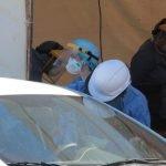 Reportan 43 casos positivos de coronavirus: 7 sin nexo
