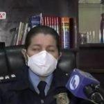 MRA: Reportan un infectado por covid-19 en comisaría