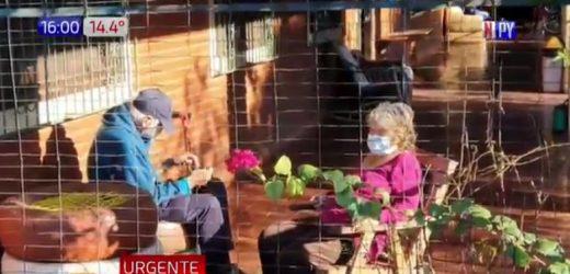 Abuelita de 92 años,  2° caso sin nexo en Concepción