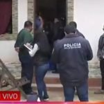 Capturan a delincuentes que habrían realizado violento asalto a pollería