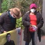 Graves acusaciones de doña Obdulia contra autoridades