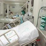 "Camas hospitalarias ocupadas: ""Estamos en alerta naranja"""