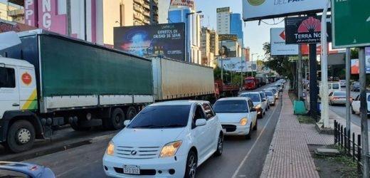 Cuarentena estricta se prolonga por 7 días más en Alto Paraná