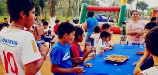 """No a los festejos por el """"Día del Niño"""", dice Salud"""