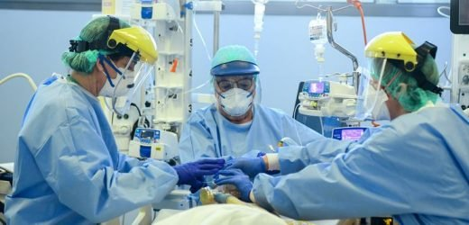 Coronavirus se cobra la vida de un médico en Alto Paraná