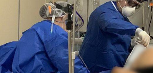 Madre e hija fallecen por covid-19: Ambas profesionales de la salud