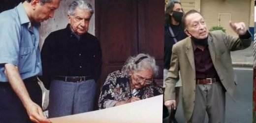 """Fiscalía no imputó 'aún' a escritor de 83 años: """"Solo fue llamado a declarar"""""""