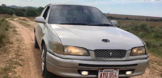 Roban automóvil a profesor que daba clases particulares